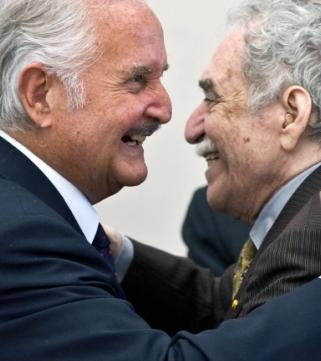 Carlos Fuentes, Gabriel García Márquez