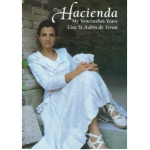 Book Review: The Hacienda by Lisa St Aubin de Teran
