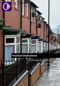 Pages from Practical implications of immigration checks on new lettings - update