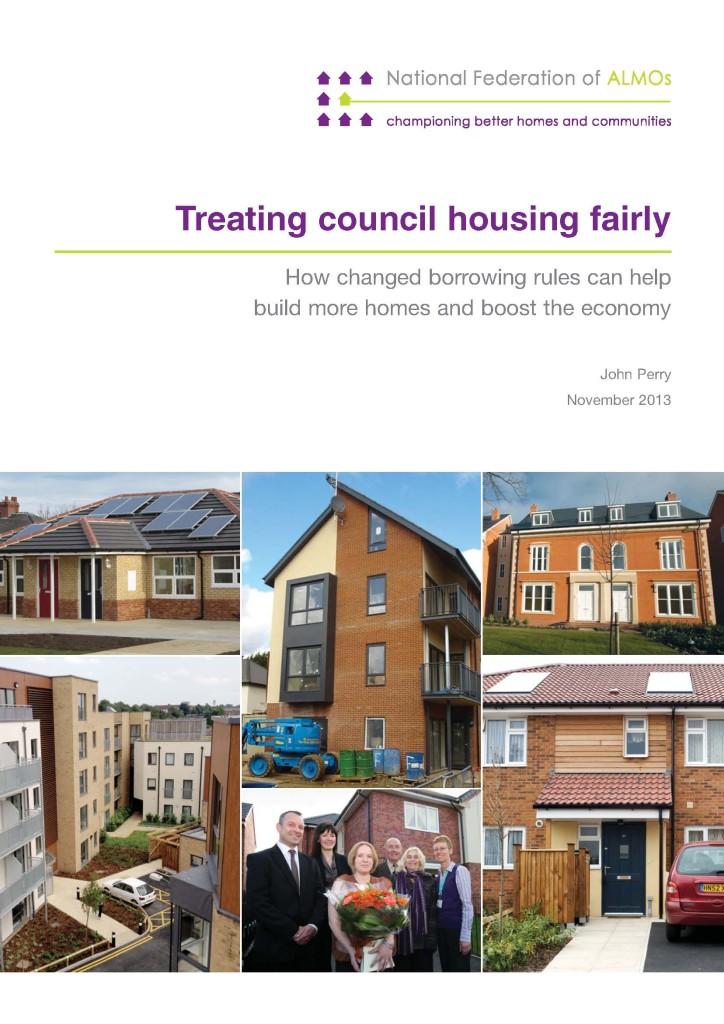 housing policies essay
