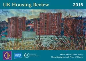UK Housing Review 2016