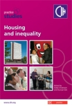 Housing and inequality