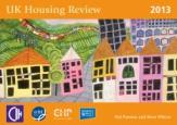 UK Housing Review 2013