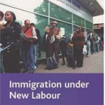 Book Review: Immigration under New Labour by Will Somerville