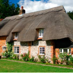 More owner occupiers now own their homes outright, enjoying the benefits of a tax-free asset. Photograph: Edward Staines/ Edward Staines/Loop Images/Corbis