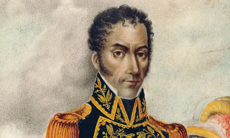 biography of simon bolivar essay View and download simon bolivar essays examples also discover topics, titles, outlines, thesis statements, and conclusions for your simon bolivar essay.