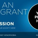 I am an immigrant
