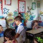 A Cuban school
