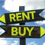 From rent to buy