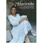 Book Review: The Hacienda by Lisa St Aubin de Teran