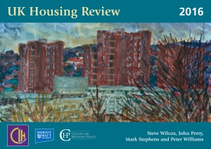 UK Housing Review 2016