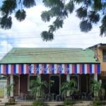 The Café du Parc