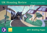 UK Housing Review 2011 Briefing Paper