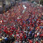 Photo courtesy of Paul Dobson in Caracas