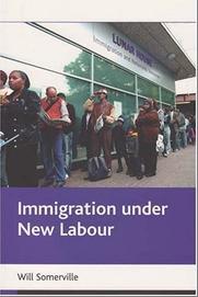 immigration N Labour