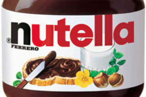 nutella - soon to be made from sustainable palm oil