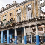 'Crumbling' Havana (with apologies to Michael Totten)