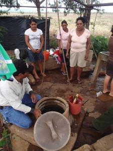solar panels Masaya Nicaragua