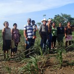 Drought hits Central America