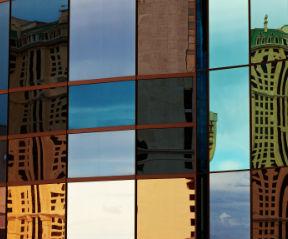 abstractbuilding