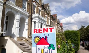 The Home Office doesn't know how many landlords are failing to carry out controversial checks on potential tenants. Photograph: Alamy Stock Photo