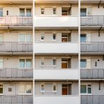 Social rented housing is disappearing at a time we need it most