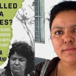 "Nina Lakhani's ""Who Killed Berta Cáceres?"": Life, Death, and Legacy of a Courageous Honduran Indigenous Leader"