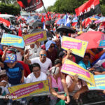Revisiting 2018 Mother's March in Nicaragua: New report repeats old bias