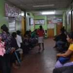 Coronavirus is being tackled by Nicaragua's community-based health system