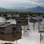 When hurricane ETA flooded Nicaragua's northeastern coast in November 2020, U.S. organizations like the IMF and World Bank delayed sending relief funds. (D. Membreño, EU, Flickr)