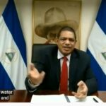 Nicaragua launches a new plan to fight poverty and promote human development